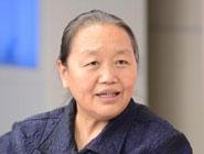 奇正藏藥董事長雷菊芳