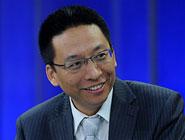 無錫物聯網産業研究院院長劉海濤