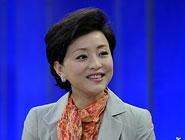 著名電視節目主持人楊瀾