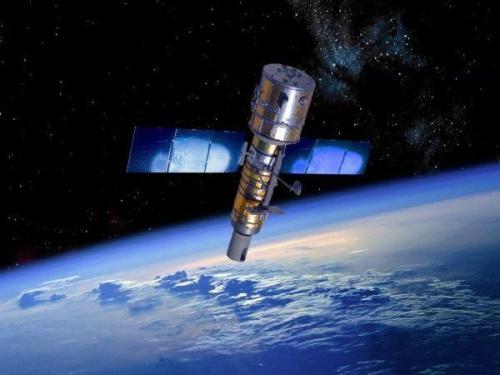 俄罗斯成功发射一颗军用卫星