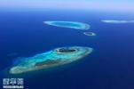 本網記者航拍西沙群島 展現壯美全貌