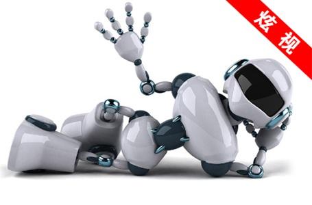【新華炫視】你好機器人 盤點史上最可愛機器人