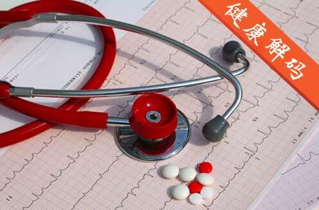 【健康解碼】心梗的預防和早期發現