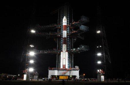 印度:區域導航係統第四顆衛星發射升空
