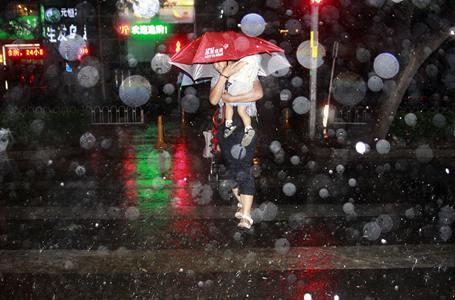 中央氣象臺:華南降雨仍將持續至24日