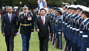 Welcoming Ceremony for Chinese President Xi at White House