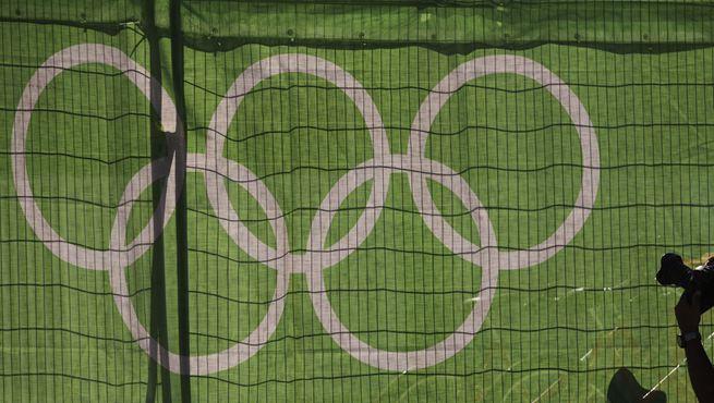 新華社記者帶你直擊裏約奧運會