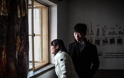北京租房記