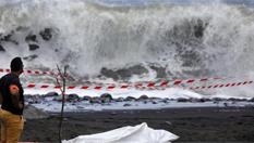 法屬留尼汪島一男子遭鯊魚襲擊身亡