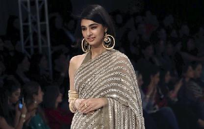 巴基斯坦時裝周