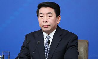 國務院國資委副主任張喜武