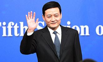 國務院國資委主任肖亞慶