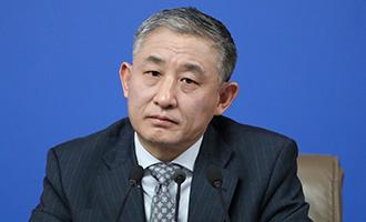 國務院國資委副秘書長彭華崗