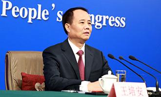 國家衛生計生委副主任王培安