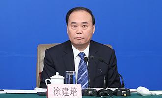 科技部秘書長徐建培