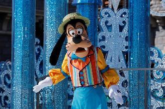 巴黎迪士尼樂園25周年慶典