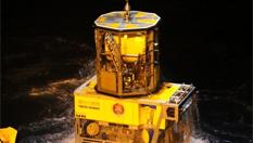 中國3000米級水下機器人在南海完成海試