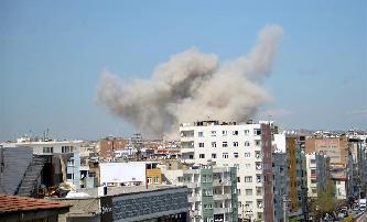 土耳其東南部爆炸已致一人死亡