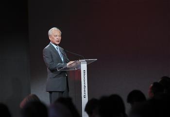 崔天凱:中美應攜手促進雙邊經貿關係更平衡發展