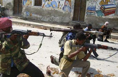 中非共和国食人族_中非共和国东部武装冲突致8人丧生