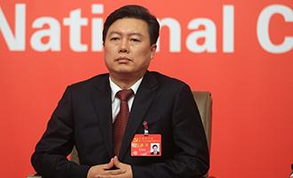 江蘇省委政法委副書記、省綜治辦主任朱光遠