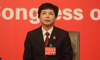 北京知識産權法院黨組成員、副院長宋魚水