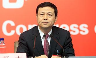 中國電信集團公司黨組書記、董事長楊傑