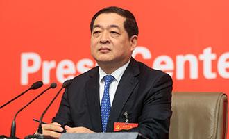 山東省經濟和信息化委員會黨組書記、主任錢煥濤