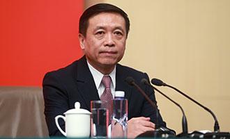 新聞出版廣電總局副局長張宏森
