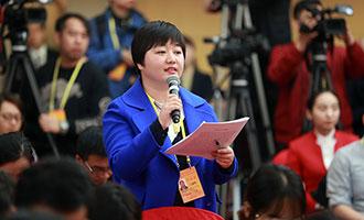 香港大公文匯傳媒集團記者提問