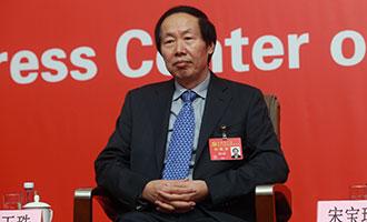 國家文物局黨組書記、局長劉玉珠