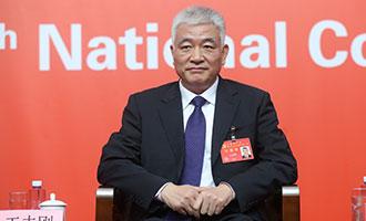 科技部黨組書記、副部長王志剛