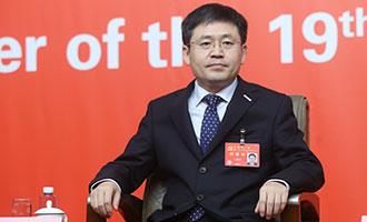 浪潮集團首席科學家、中國工程院院士王恩東