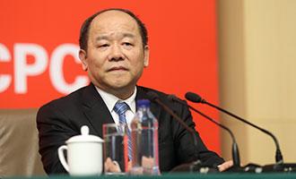 國家發展改革委副主任寧吉喆