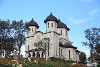 羅馬尼亞大理石村的今昔