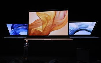 蘋果公司發布iPad Pro等三款新産品