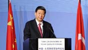 Chinese VP addresses Sino-Turkish business forum in Istanbul