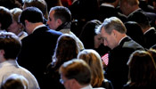 Romney concedes defeat in presidential elections