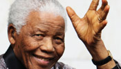 Focus on Mandela's health condition