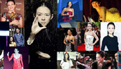 2013, a big year for Zhang Ziyi