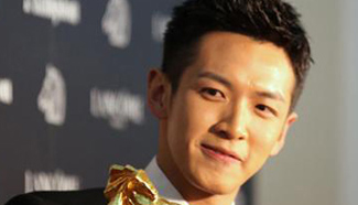 Drug-involved Chinese celebs in 2014