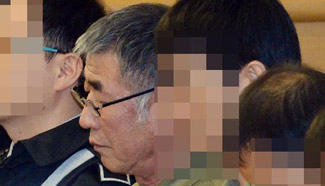 S. Korean captain sentenced to 36 years in prison for ferry sinking