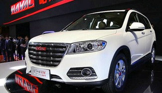 Top 10 best-selling cars in Chinese mainland in 2014