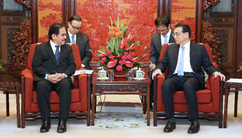China, Indonesia pledge for further economic cooperation