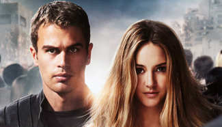 """The Divergent Series: Insurgent"" leads N. American box office"