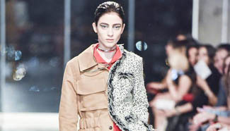 Highlights of Mercedes-Benz Fashion Week F/W 2016-17 in Georgia