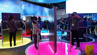 2017 Consumer Electronics Show kicks off in Las Vegas