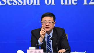 China's environment minister answers questions on air pollution