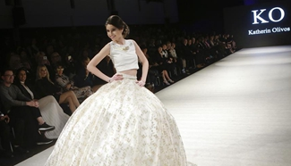 Highlights of Vancouver Fashion Week