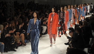 Highlights of 40th Portugal Fashion Week